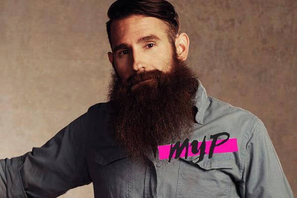 La barba 1