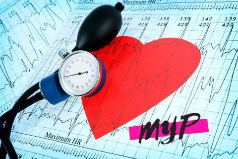 La hipertensión arterial 1