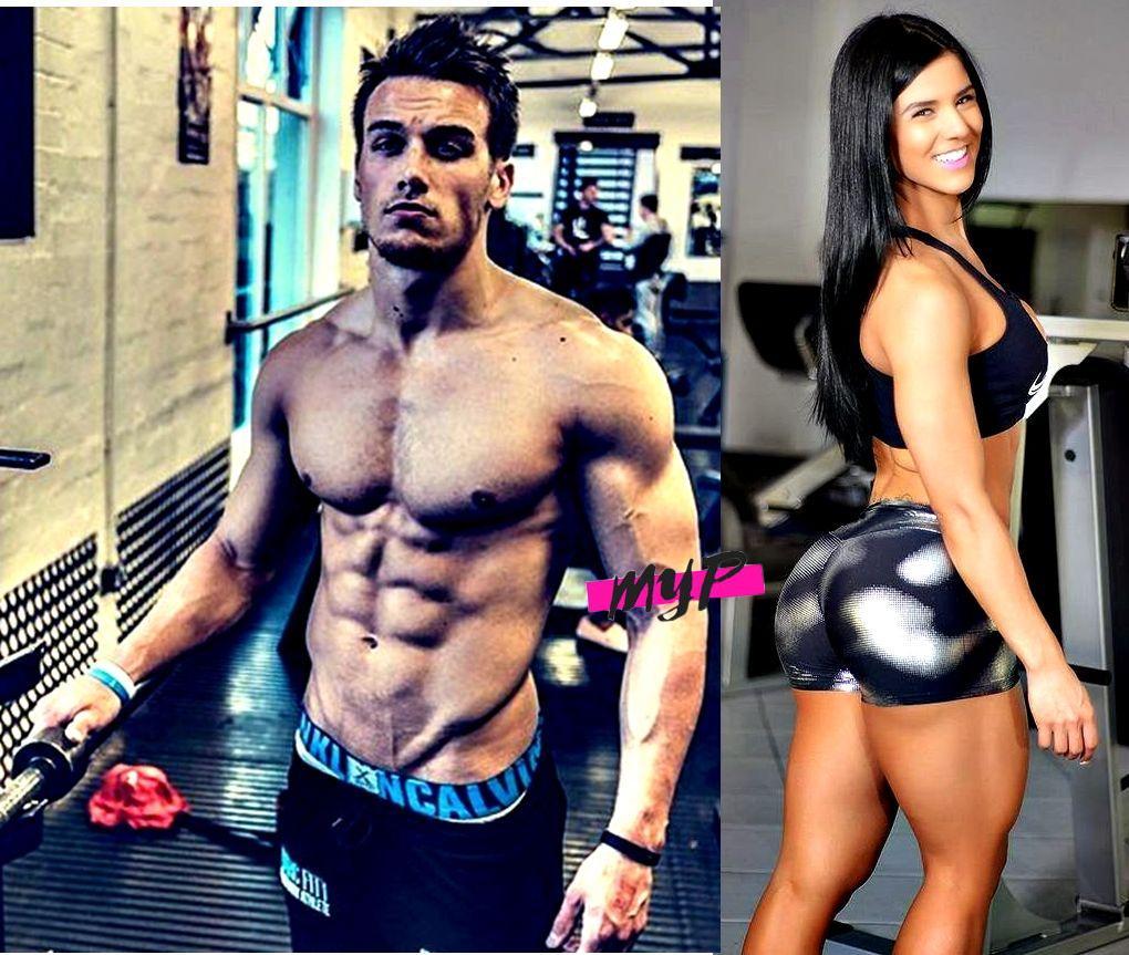▷ Aumentar músculo sin grasa en 【2020】 5