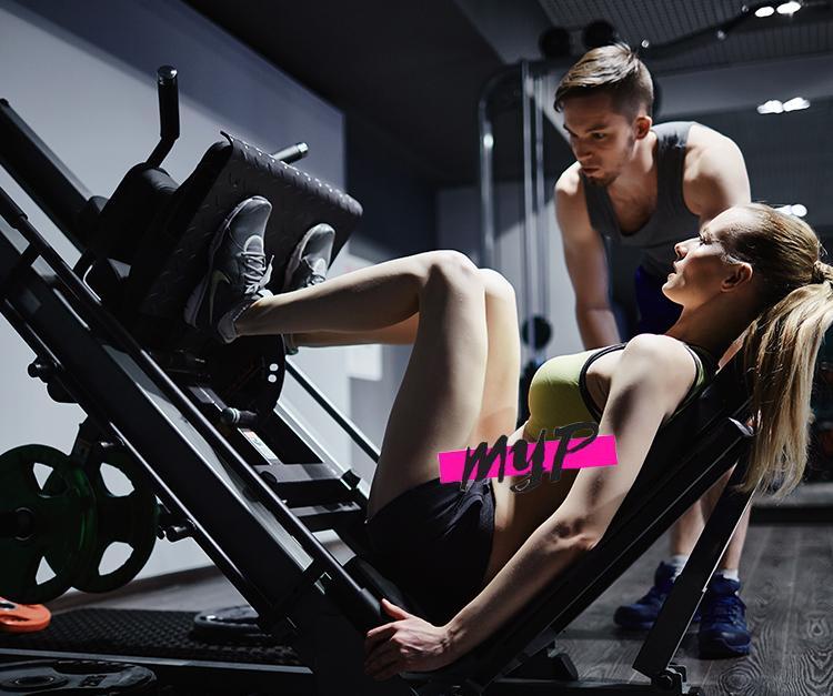 ▷ 9 ejercicios físicos para tener piernas hermosas y torneadas en 【2020】 1