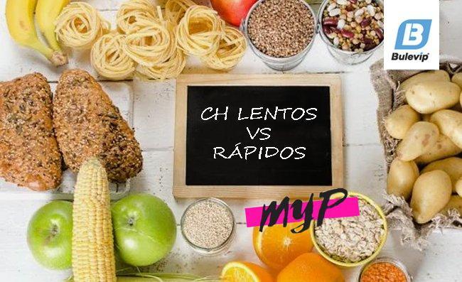 """▷ Prueba una Dieta con """"Carbohidratos Lentos"""" en 【2020】 1"""