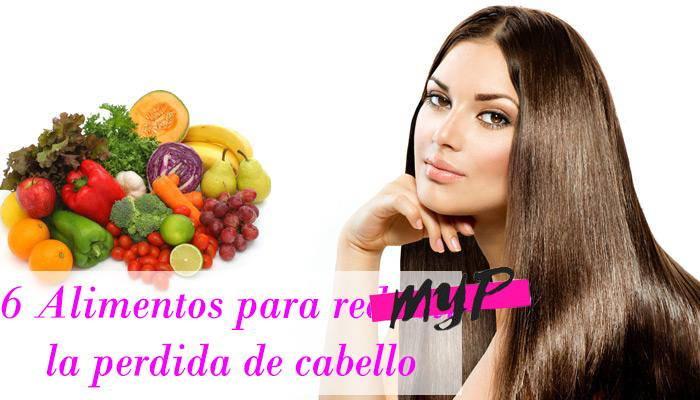 Reduzca la caída del cabello con omega 3 3