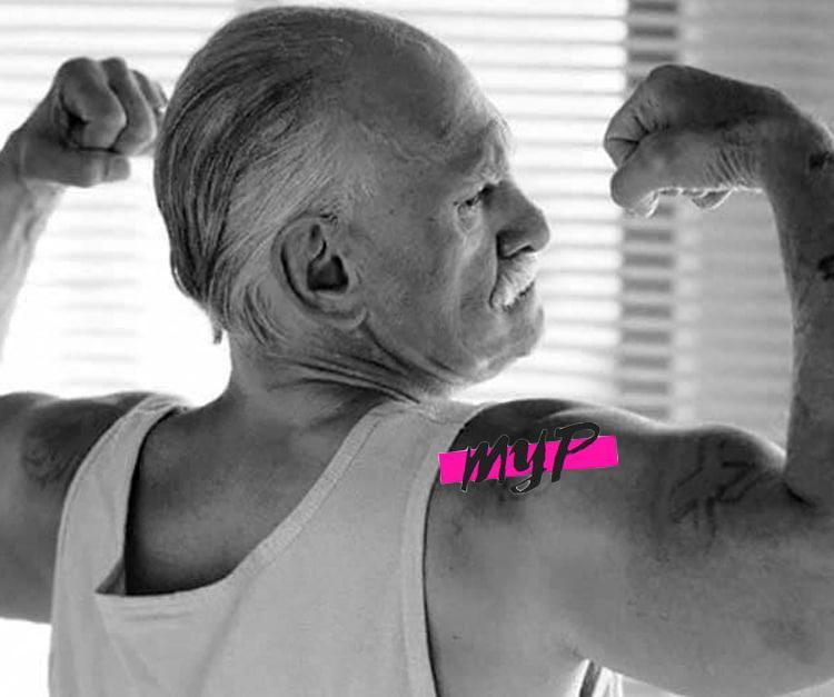 ▷ Aprenda cuán importante es la masa muscular para los ancianos en 【2020】 4