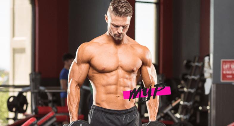 ▷ Guía de Como hacer Dietas para Ganar Masa Muscular en 2018 4