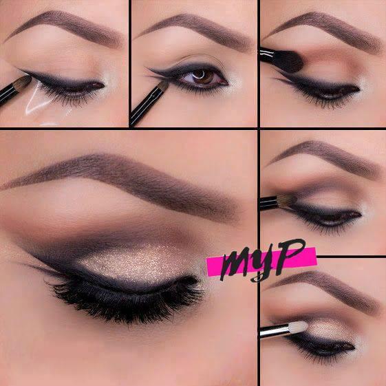 Tips de maquillaje para los ojos 3