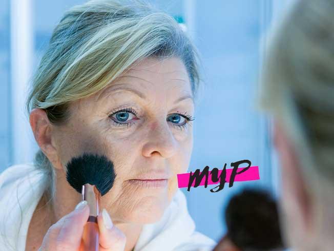 Tips de maquillaje para pieles maduras 2