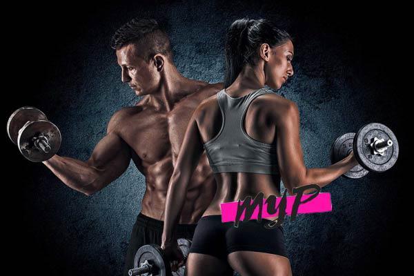 ▷ Entrenamiento con pesas que adelgaza en 【2020】 1