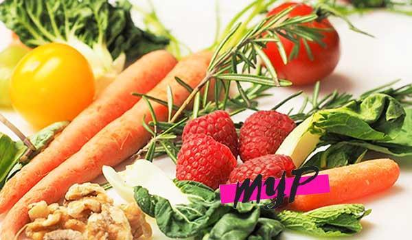 Una buena nutrición ayuda a prevenir la perdida de visión 3