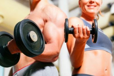 Edifica tus músculos y elimina más grasa 1