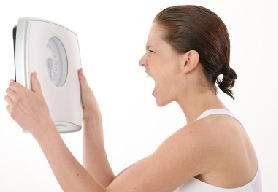 ¿Por qué hago dieta y no puedo bajar? 4