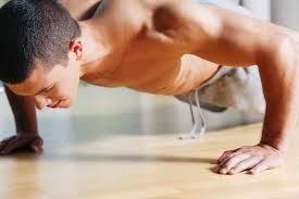 VIDEOS Diferentes tipos de flexiones de brazos 1
