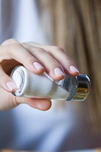 ¿Hay que evitar la sal para mantenernos definidos? 1