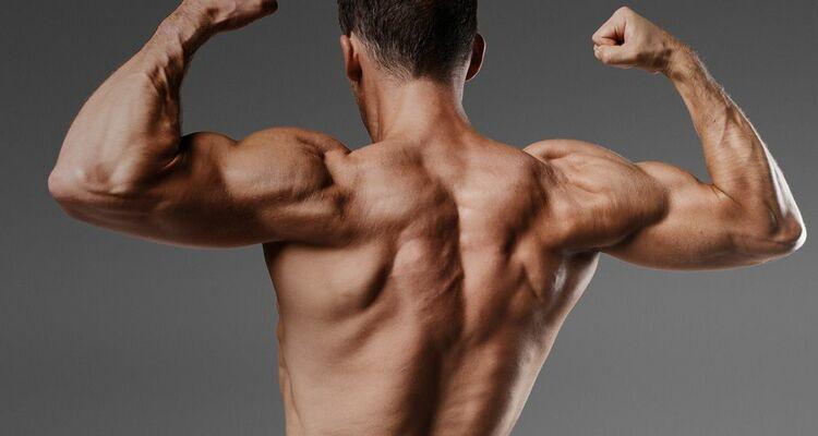 Cómo corregir la asimetría muscular 1