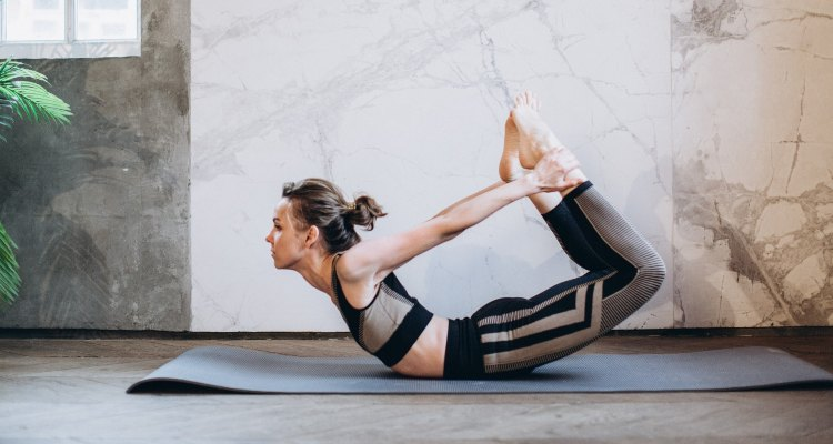 Cómo entrenar en casa sin equipo: 9 mejores ejercicios 4