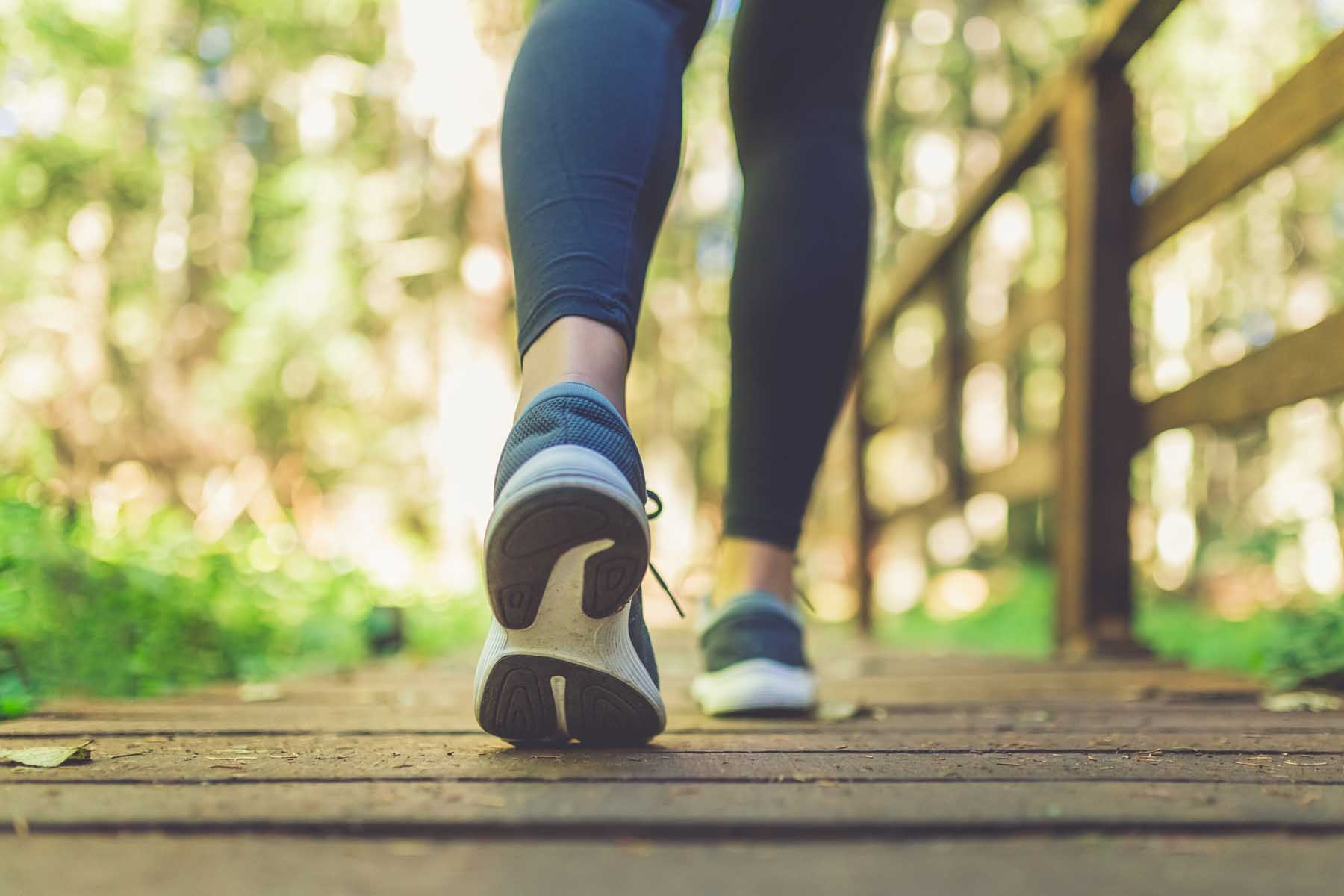 ¿Caminar adelgaza? ¡Descubre si es verdad o mito! 1