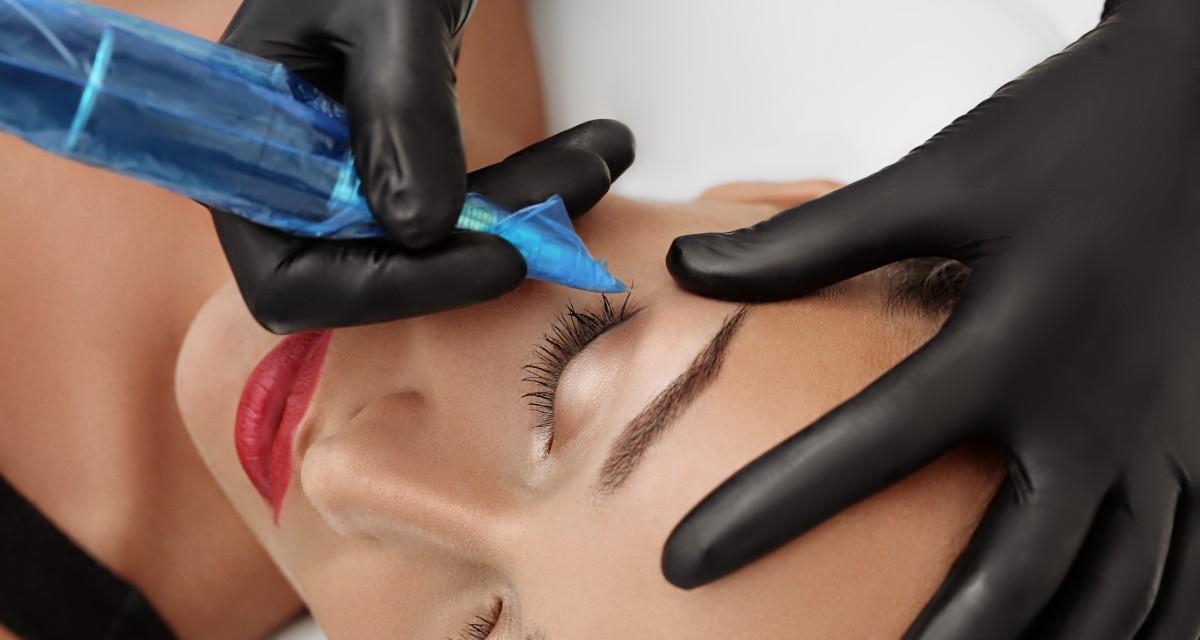 ¡Lo que debes saber antes de maquillarte de forma permanente! 1