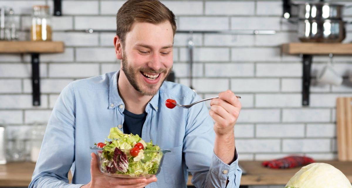 6 alimentos versátiles que te ayudarán a perder peso y desinflar en casa 1