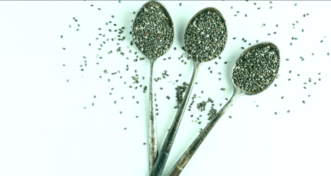 7 beneficios de usar chía a diario y cómo usarla en la dieta 1