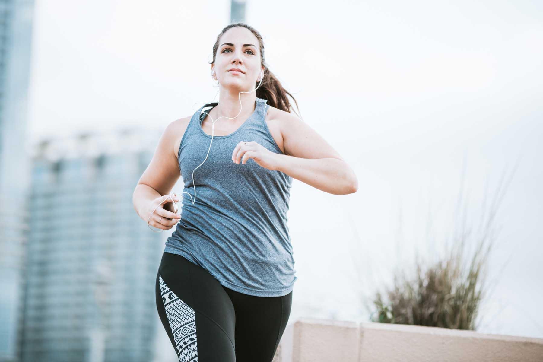 Cómo bajar de peso: 5 consejos que te ayudarán 1
