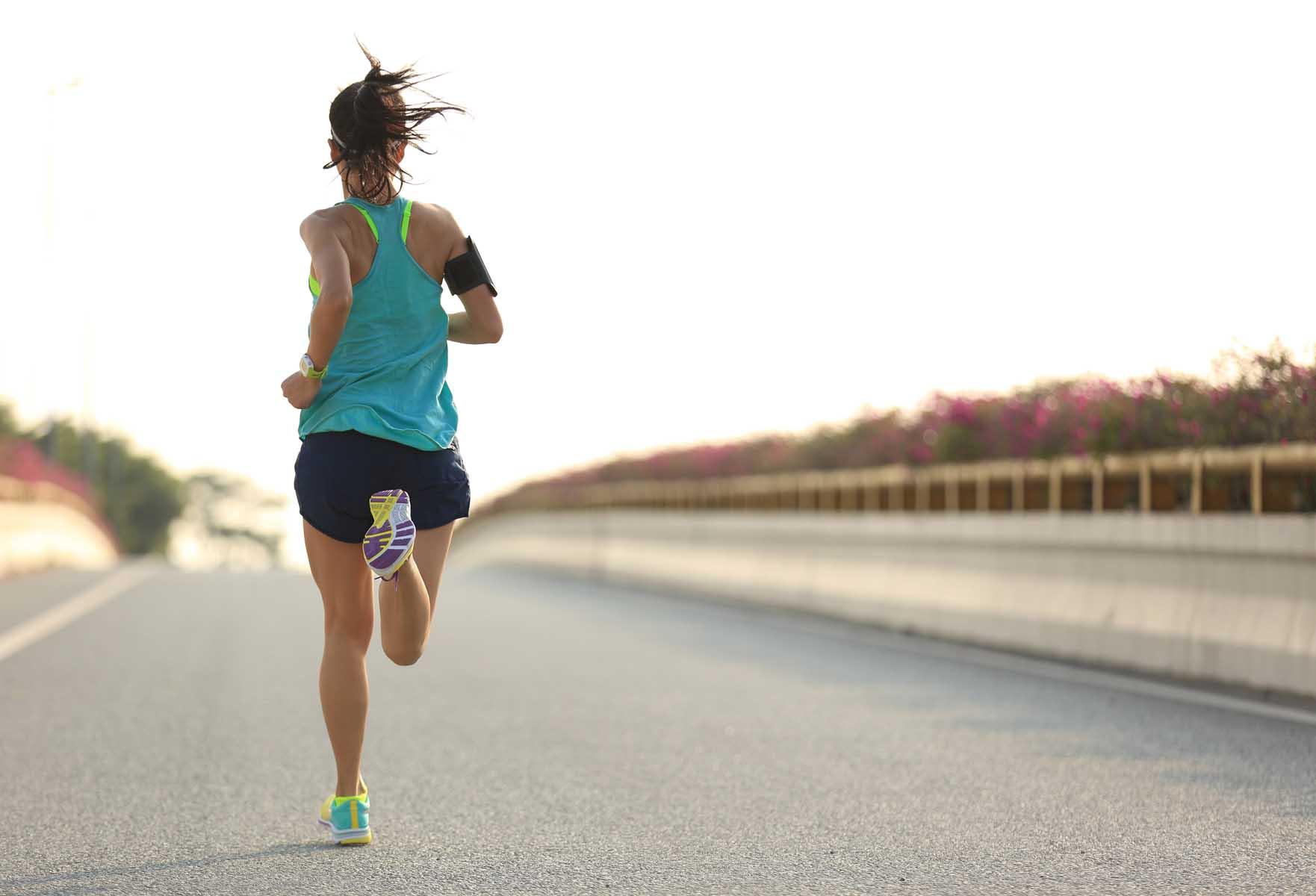 Cómo empezar a correr: 6 consejos imperdibles 1