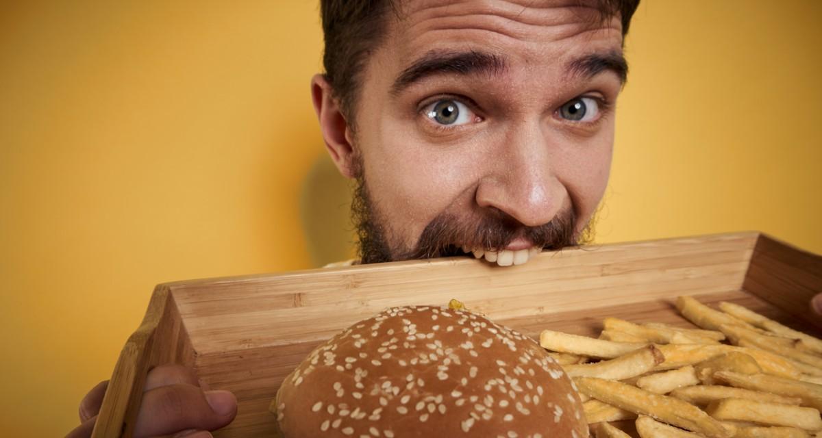 ¿Ha aumentado su hambre durante la pandemia? 7 consejos para controlar tu apetito 1