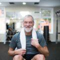 Gimnasia para personas mayores: la importancia de mantenerse en movimiento 2