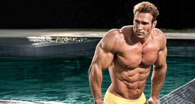 """El cuatro veces campeón de Mr. Universe comparte su cuerpo a los 51: """"La importancia de la coherencia"""" 5"""