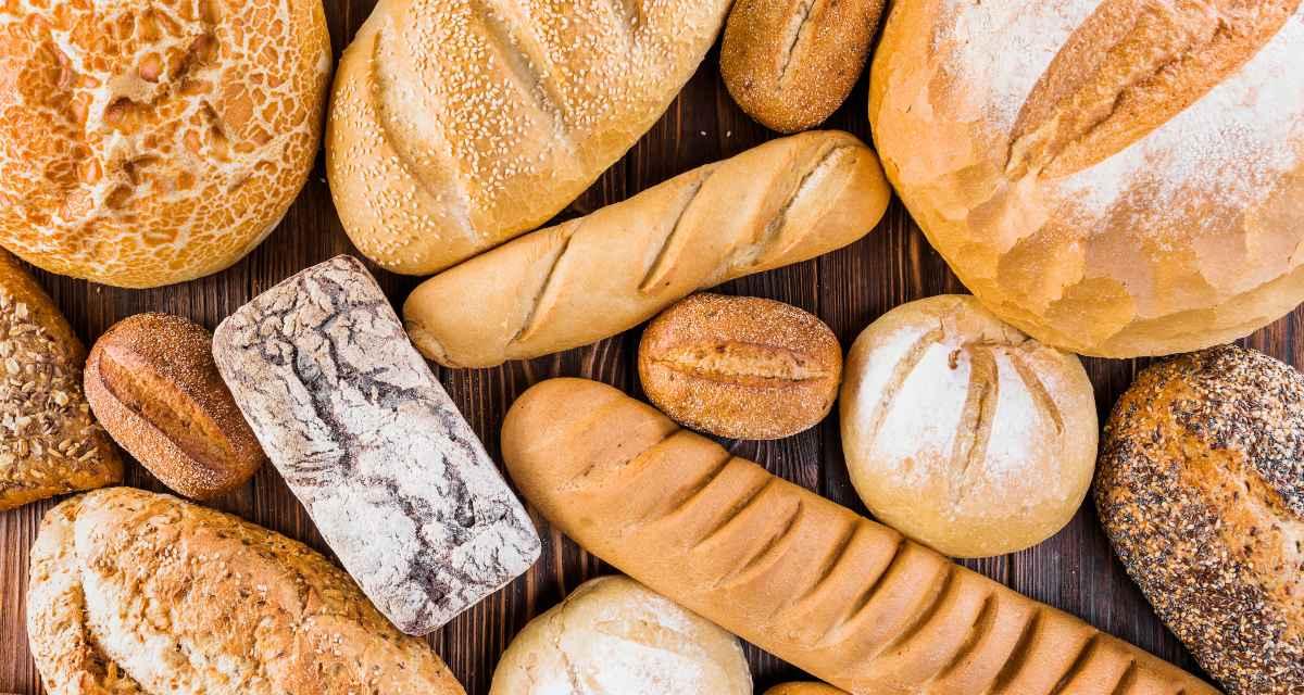 Descubre cómo adelgazar sin dejar de comer pan. 1