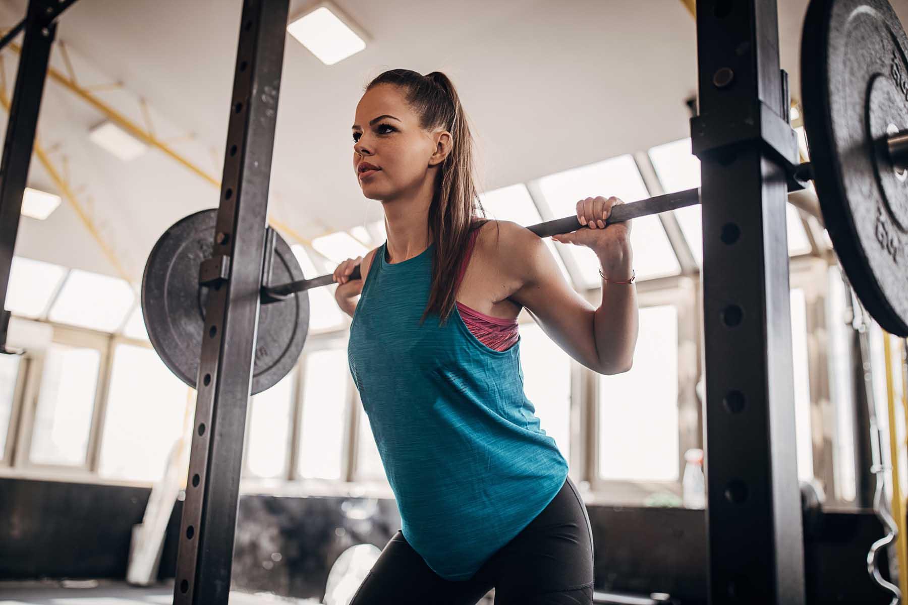 Sepa que es el fortalecimiento muscular 1