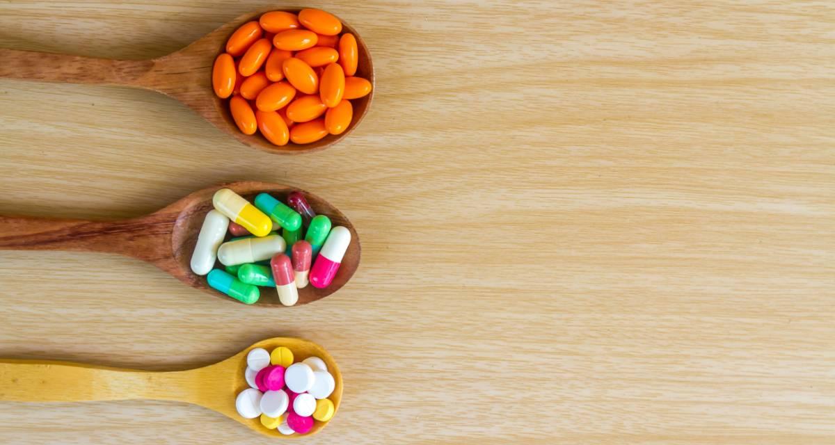 7 suplementos que ayudan a estimular la inmunidad 1