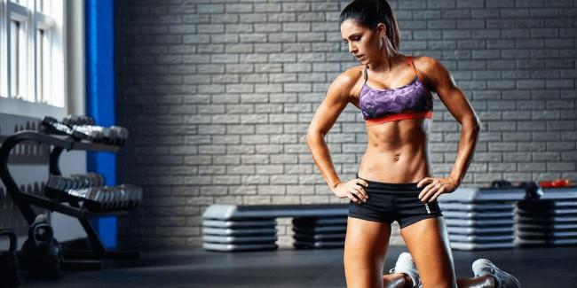 Las musas del fitness más famosas del mundo 1