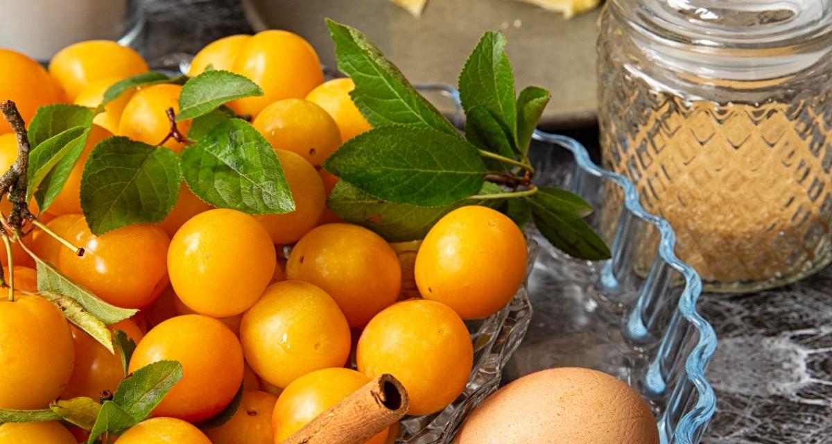 Beneficios de la ciruela amarilla y como consumir 1
