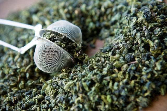 9 verdades que debes saber sobre el té verde 1