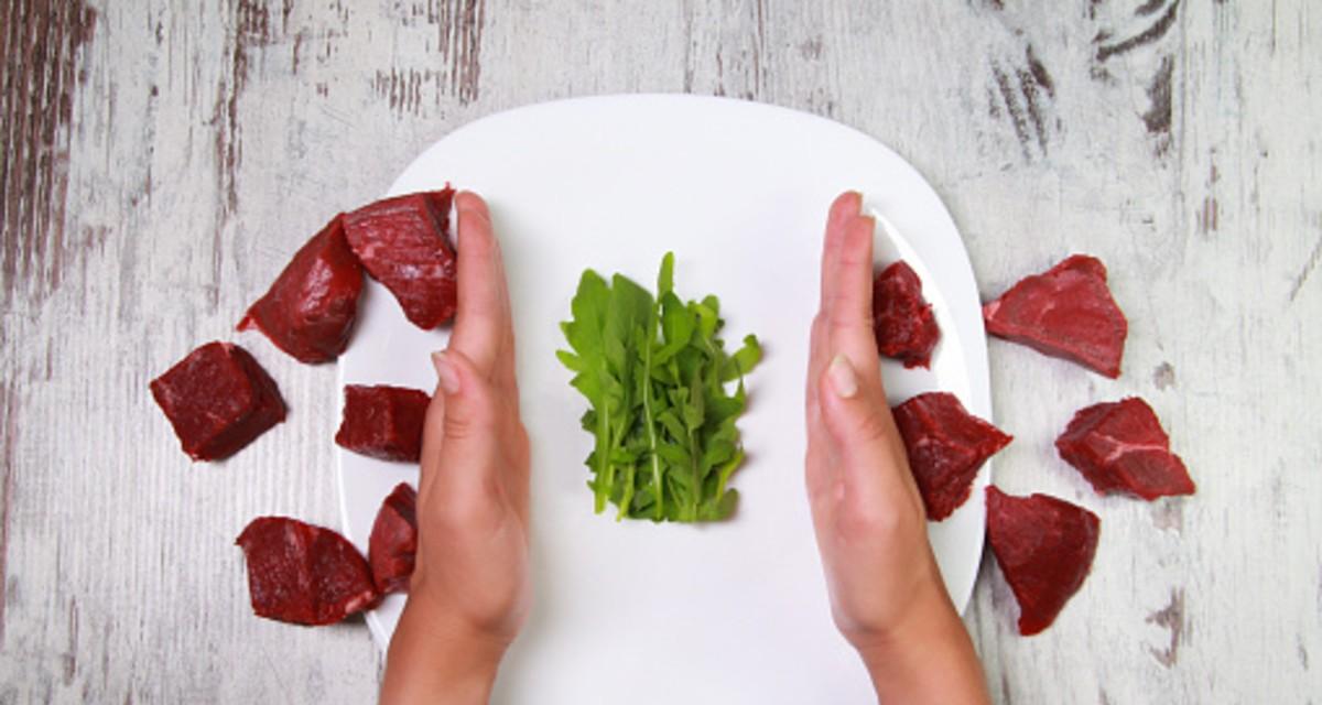 Cómo consumir carnes rojas de forma saludable 1