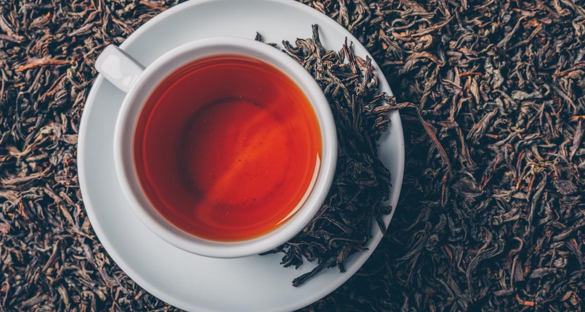Beneficios del té agonizante 1
