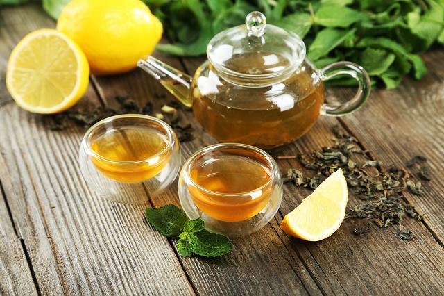 Té detox: recetas caseras para adelgazar 3