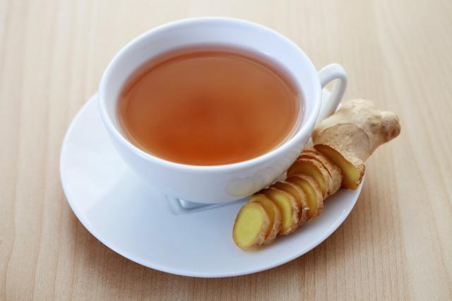 ¿El té de jengibre adelgaza?  - Beneficios del té 1