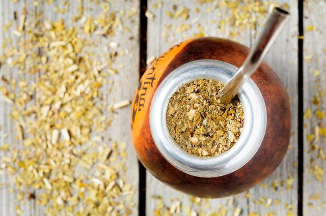 ¿El té de mate adelgaza?  - Beneficios del té 1
