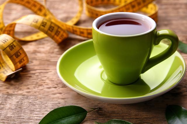 ¿El té negro adelgaza? - Beneficios del té 1