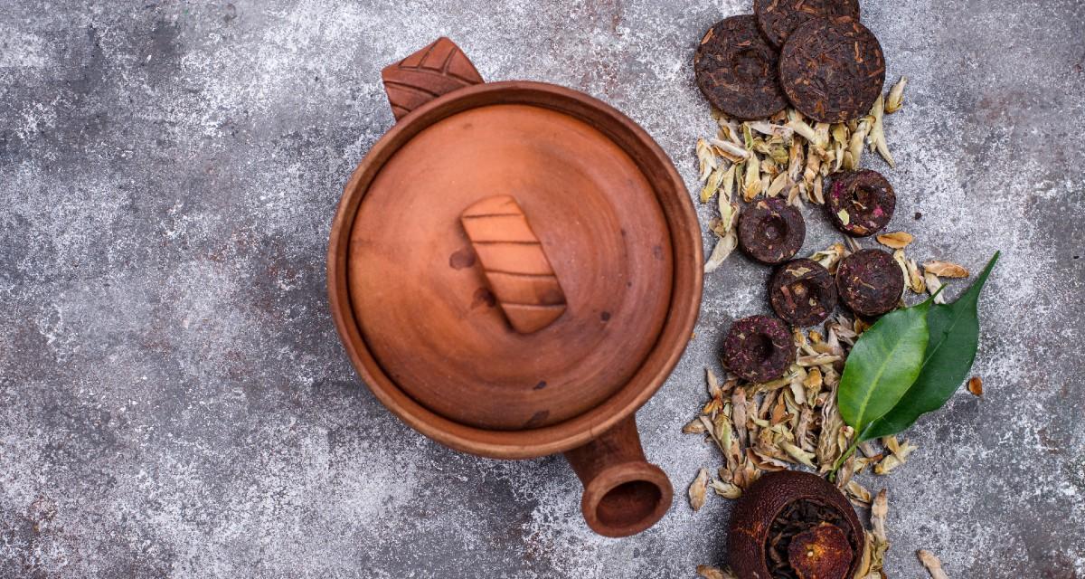 Beneficios del té pu-erh y para que sirve 1