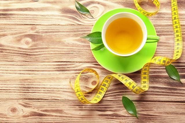 7 tés para acelerar el metabolismo 1