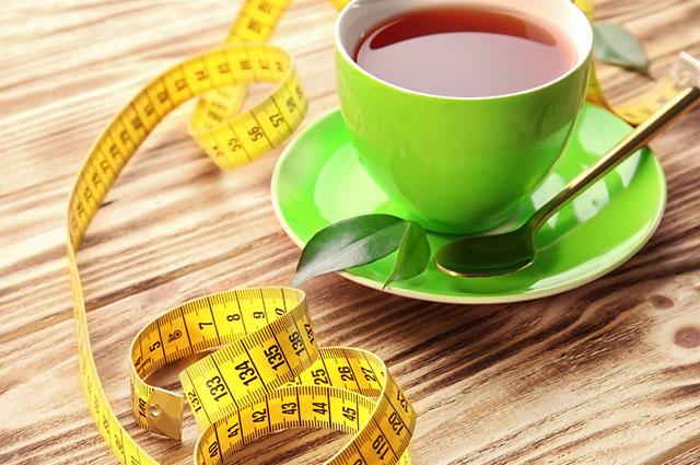 ¿El té verde adelgaza? - Beneficios del té 1