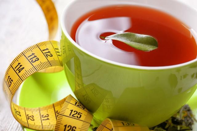 ¿El té rojo adelgaza? - Beneficios del té 1