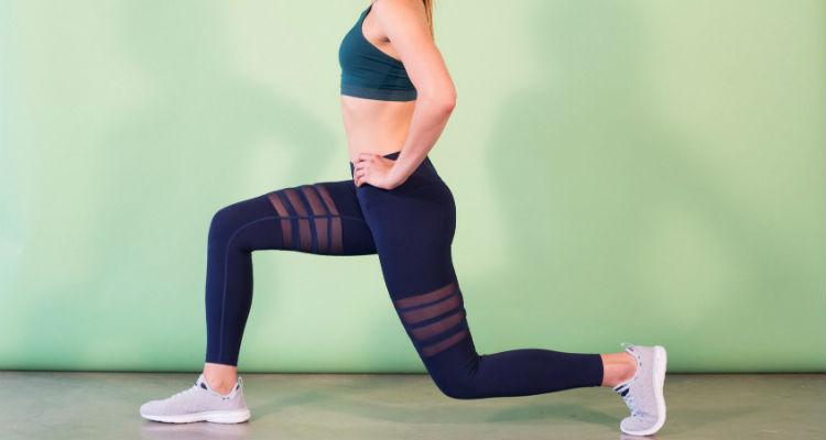 Los 5 mejores ejercicios funcionales para las piernas 1