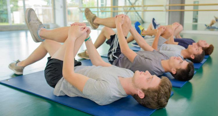 7 mejores ejercicios para el nervio ciático 1