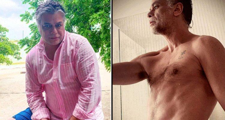 A los 48 años, Fábio Assunção pierde 28 kg para serie de televisión 1