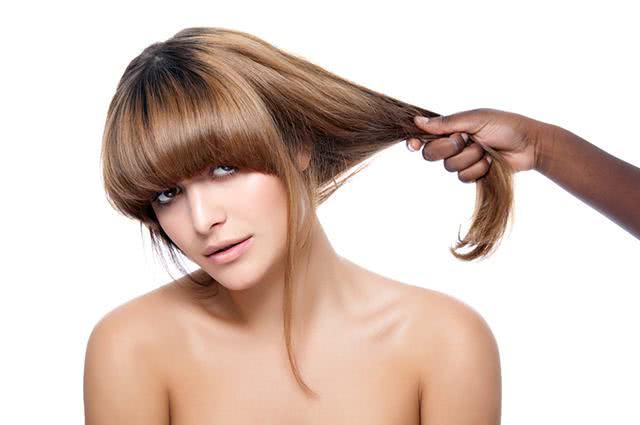 Receta para fortalecer el cabello 1
