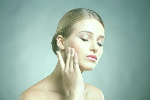 El té verde puede ayudar a la salud de la piel. 1