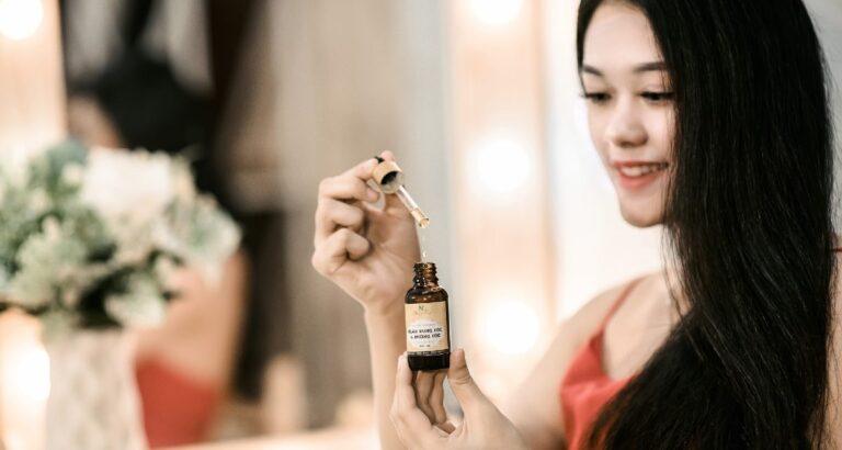 Los mejores aceites vegetales para el cabello: ¡beneficios y cómo usarlos! 10