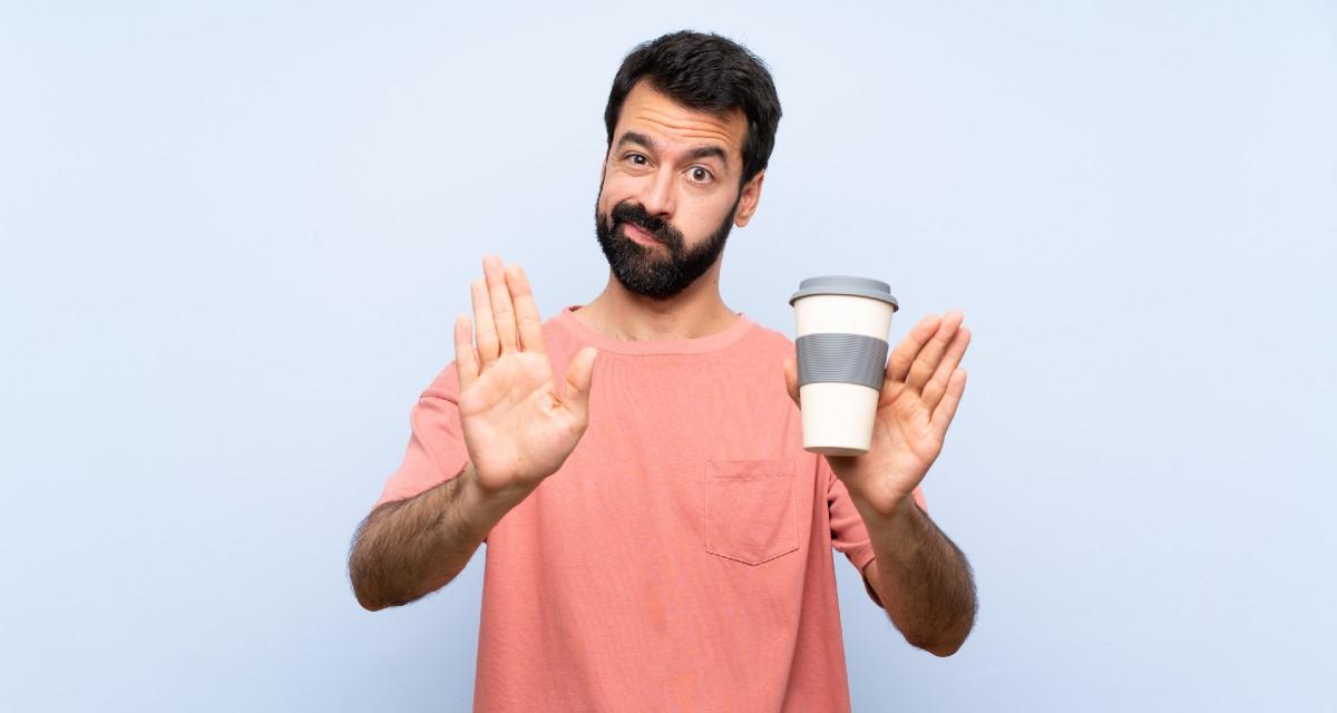 10 beneficios para la salud de vivir sin cafeína 1